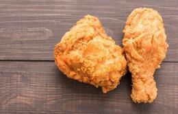 8 loại thực phẩm không tốt cho da