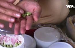 Đắk Lắk: Phát hiện 120.000 viên thuốc không rõ nguồn gốc