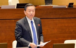 Bộ trưởng Tô Lâm: Tình hình tội phạm vẫn diễn biến phức tạp