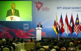 Các nhà lãnh đạo ASEAN đề cao việc xây dựng lòng tin