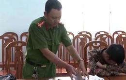 Bình Thuận: Triệt phá nhiều băng nhóm cho vay nặng lãi