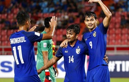 """AFF Cup 2018: """"Sếp sòng"""" bóng đá Thái Lan dè chừng sức mạnh ĐT Việt Nam"""