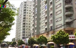 Bát nháo chất lượng của các công ty quản lý vận hành chung cư