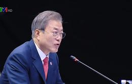 Hàn Quốc tăng cường hỗ trợ ASEAN