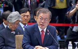Hàn Quốc sẽ đăng cai Hội nghị Cấp cao đặc biệt Hàn Quốc - ASEAN