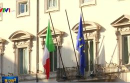 Italy không thay đổi kế hoạch ngân sách 2019
