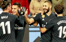 Không phải Bale, đây mới là nhân tố giúp HLV Solari thăng chức ở Real