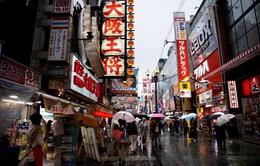 Kinh tế Nhật Bản trong quý III giảm tốc do thiên tai