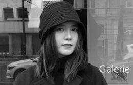 Nàng cỏ Goo Hye Sun mở triển lãm nghệ thuật riêng