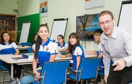 Chuẩn hoá sinh viên quốc tế - Xu hướng đào tạo