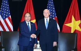 Thủ tướng: Việt Nam coi Hoa Kỳ là một trong những đối tác quan trọng hàng đầu