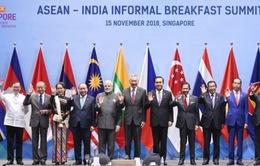Ấn Độ sẽ cấp 1.000 suất học bổng cho các nước ASEAN