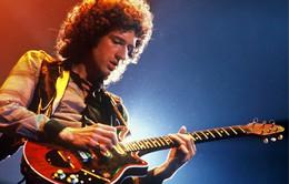 Sự thật phía sau cây đàn guitar của Brian May