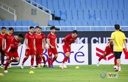 PHÁT HIỆN: ĐT Việt Nam sắp phá kỷ lục ít người biết tại AFF Suzuki Cup