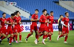 ĐT Việt Nam sẽ tập trung trở lại vào ngày 20/12 chuẩn bị cho Asian Cup 2019