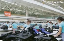 Khủng hoảng môi trường từ các hãng thời trang nhanh