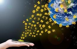 IMF: Ngân hàng trung ương nên xem xét phát hành tiền kỹ thuật số