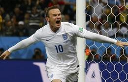 Lịch trực tiếp bóng đá hôm nay (15/11): Rooney chính thức chia tay ĐT Anh