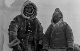 Khám phá 10 địa danh lạnh nhất thế giới