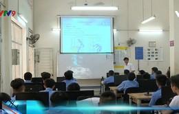 Đào tạo lớp 9 lên thẳng cao đẳng - mô hình đào tạo nghề mới mang lợi ích thiết thực cho học sinh