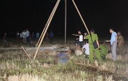 Khởi tố vụ 4 người tử vong khi dựng cột kéo cáp viễn thông