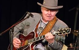 Biểu tượng nhạc đồng quê Roy Clark đã qua đời