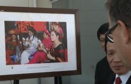 Triển lãm ảnh Việt Nam tại Hà Lan