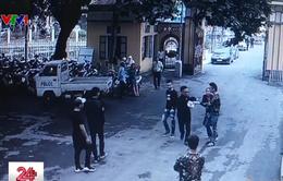 Vụ cướp hồ sơ đấu giá đất tại UBND huyện Thạch Thất: UBND huyện khẳng định đấu giá thành công
