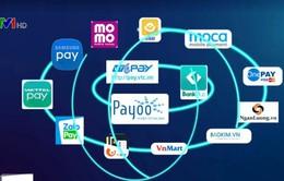 Nhiều ngân hàng lãi lớn nhờ mảng dịch vụ