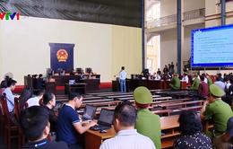 Phan Sào Nam khai về số tiền khủng hưởng lợi từ đường dây đánh bạc nghìn tỷ