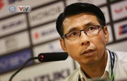 HLV Tan Cheng Hoe tuyên bố sẽ giành chiến thắng trước ĐT Việt Nam