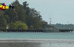 Mỹ, Australia hợp tác phát triển căn cứ hải quân mới