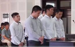 Đà Nẵng xét xử đối tượng côn đồ chém bạn nứt sọ vì tin nhắn trên Facebook