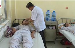 Số ca mắc sốt xuất huyết tăng cao, TP.HCM bước vào đỉnh dịch