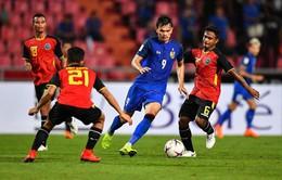 Lịch thi đấu và trực tiếp AFF Suzuki Cup 2018 ngày 17/11: ĐT Thái Lan - ĐT Indonesia, ĐT Timor Leste - ĐT Philippines