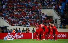 AFF Cup 2018, ĐT Myanmar - ĐT Việt Nam: Tấm vé vào bán kết (18h30 trực tiếp trên VTV6)