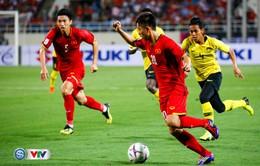 Lịch thi đấu và trực tiếp AFF Suzuki Cup 2018 ngày 20/11: ĐT Myanmar - ĐT Việt Nam, ĐT Campuchia - ĐT Lào