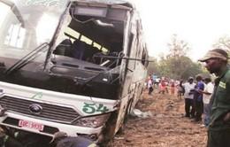 TNGT nghiêm trọng ở Cameroon, 7 người thiệt mạng