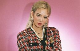Hyoyeon kể về những kỉ niệm đầy nước mắt của SNSD