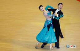 19h00 hôm nay (18/11), VTV SPORTS trực tiếp môn Khiêu vũ thể thao của Đại hội Thể thao toàn quốc lần thứ VIII