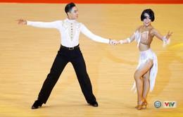 Cần hay không một ngôi nhà mới cho khiêu vũ thể thao Việt Nam vươn tầm thế giới