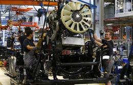 Bộ Kinh tế Đức kêu gọi giảm thuế để thúc đẩy tăng trưởng dài hạn