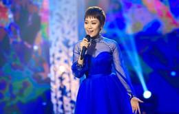 """Ca sĩ Minh Thư đầy cá tính trong """"Sài Gòn đêm thứ 7"""""""