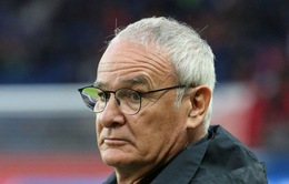 """Gã thợ hàn"" Ranieri tái xuất ở Premier League"