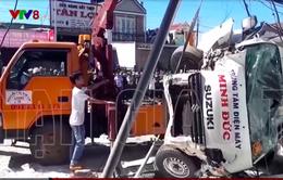 Tiêu điểm: Tai nạn giao thông- nỗi đau và những lời cảnh tỉnh