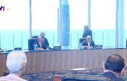 APEC nhất trí tiếp tục thúc đẩy thương mại, đầu tư mở và tự do