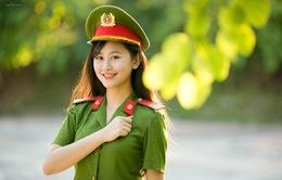 Thành tích học tập đáng nể của nữ sinh đăng quang Imiss Thăng Long 2018