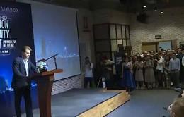 Nhà đầu tư quốc tế kỳ vọng gì ở startup Việt Nam