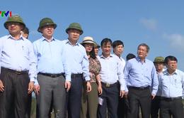 Sẽ sớm có quyết định về dự án mỏ sắt Thạch Khê