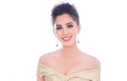 Hé lộ chiếc đầm đính 2000 viên đá quý Hoa hậu Tiểu Vy diện Chung kết Miss World 2018
